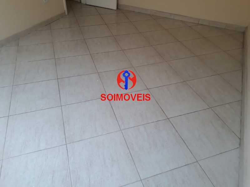 qt2 - Apartamento 2 quartos à venda Méier, Rio de Janeiro - R$ 250.000 - TJAP20629 - 10