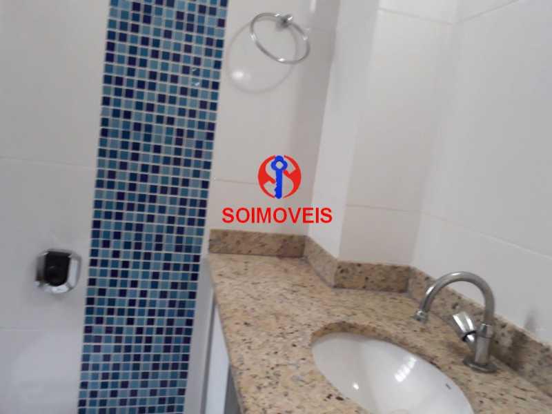 bh - Apartamento 2 quartos à venda Méier, Rio de Janeiro - R$ 250.000 - TJAP20629 - 12