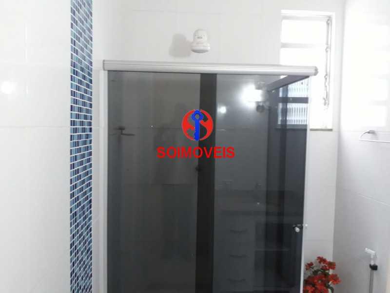 bh - Apartamento 2 quartos à venda Méier, Rio de Janeiro - R$ 250.000 - TJAP20629 - 11