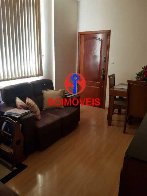 1-SL2 - Apartamento 2 quartos à venda Méier, Rio de Janeiro - R$ 215.000 - TJAP20633 - 3
