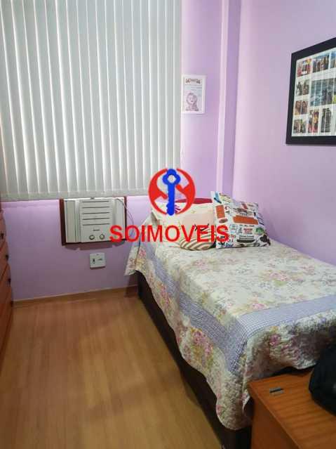 2-1QTO - Apartamento 2 quartos à venda Méier, Rio de Janeiro - R$ 215.000 - TJAP20633 - 4
