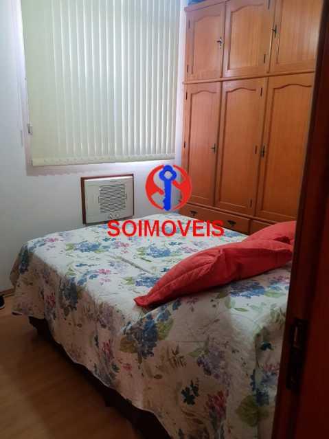 2-2QTO - Apartamento 2 quartos à venda Méier, Rio de Janeiro - R$ 215.000 - TJAP20633 - 5