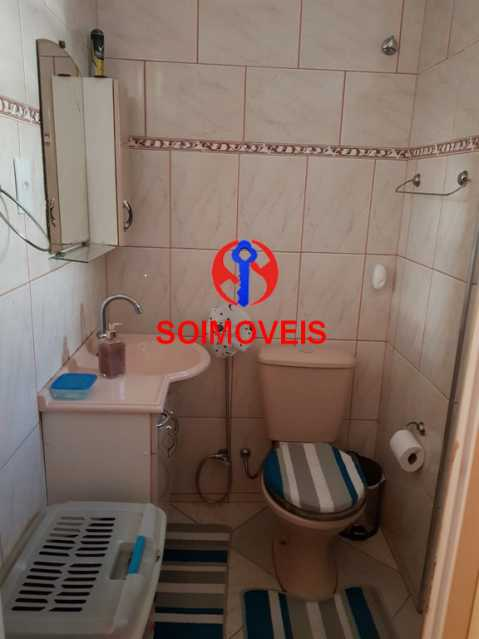 3-BHS - Apartamento 2 quartos à venda Méier, Rio de Janeiro - R$ 215.000 - TJAP20633 - 6