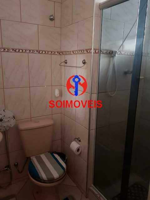 3-BHS2 - Apartamento 2 quartos à venda Méier, Rio de Janeiro - R$ 215.000 - TJAP20633 - 7
