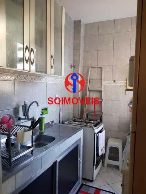 4-COZ - Apartamento 2 quartos à venda Méier, Rio de Janeiro - R$ 215.000 - TJAP20633 - 8