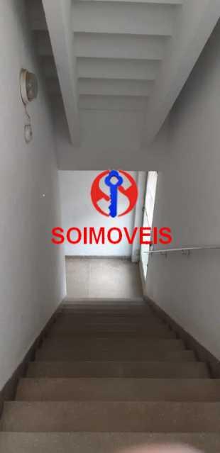 5-ACES - Apartamento 2 quartos à venda Méier, Rio de Janeiro - R$ 215.000 - TJAP20633 - 9