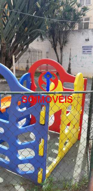 5-PRED - Apartamento 2 quartos à venda Méier, Rio de Janeiro - R$ 215.000 - TJAP20633 - 10