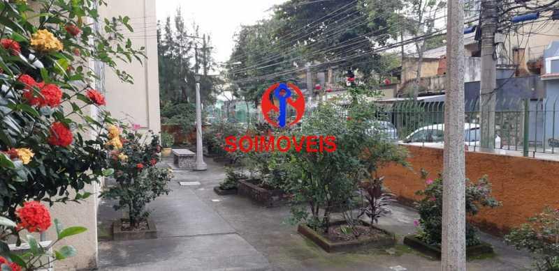 5-PRED2 - Apartamento 2 quartos à venda Méier, Rio de Janeiro - R$ 215.000 - TJAP20633 - 11