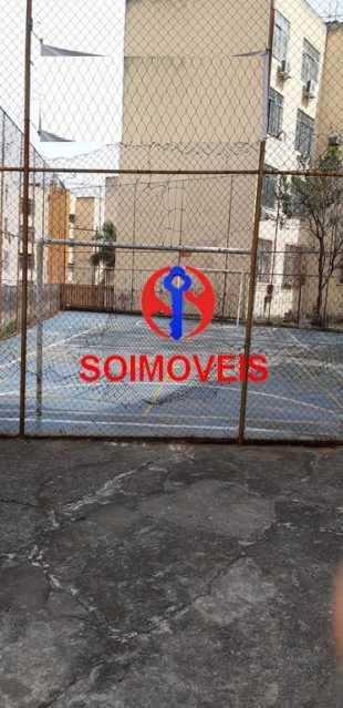 5-QDRA - Apartamento 2 quartos à venda Méier, Rio de Janeiro - R$ 215.000 - TJAP20633 - 12