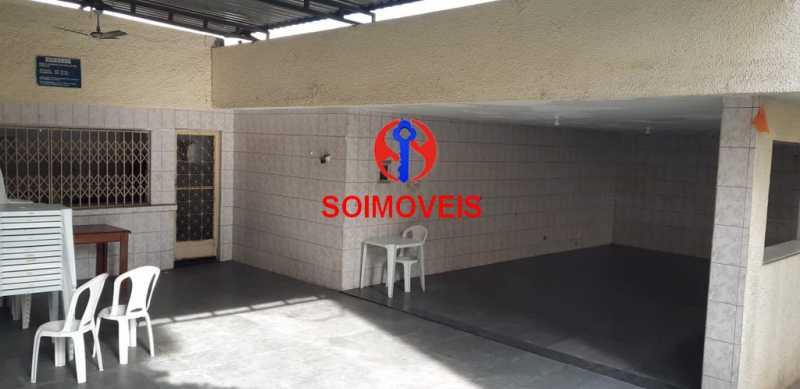 5-SLÃO - Apartamento 2 quartos à venda Méier, Rio de Janeiro - R$ 215.000 - TJAP20633 - 13
