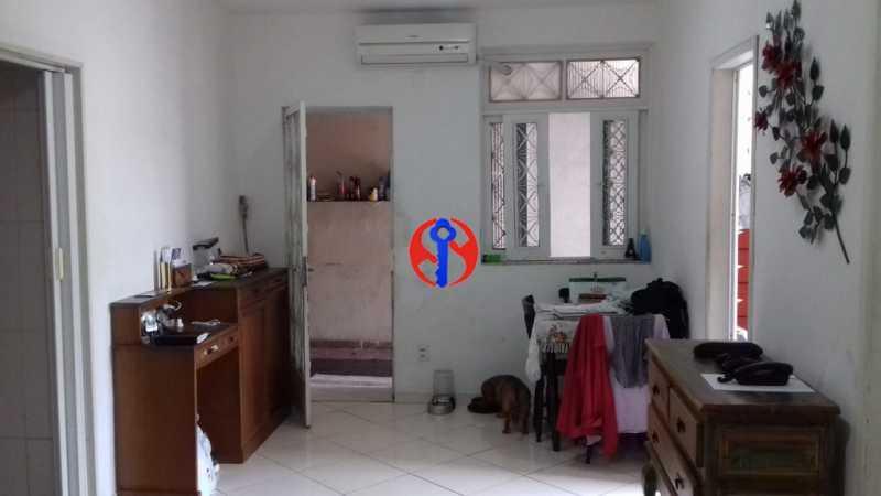 1-SL - Casa 5 quartos à venda Maracanã, Rio de Janeiro - R$ 790.000 - TJCA50005 - 3