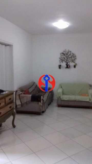 1-SL2 - Casa 5 quartos à venda Maracanã, Rio de Janeiro - R$ 790.000 - TJCA50005 - 4