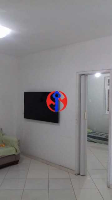 1-SL4 - Casa 5 quartos à venda Maracanã, Rio de Janeiro - R$ 790.000 - TJCA50005 - 6