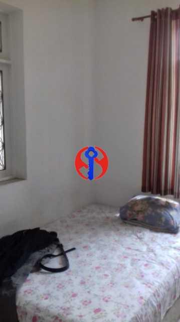 2-3QTO - Casa 5 quartos à venda Maracanã, Rio de Janeiro - R$ 790.000 - TJCA50005 - 9
