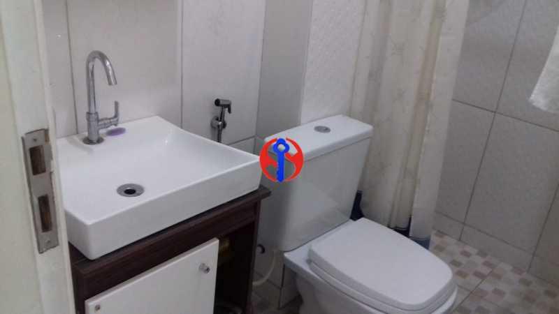3-BHS - Casa 5 quartos à venda Maracanã, Rio de Janeiro - R$ 790.000 - TJCA50005 - 10