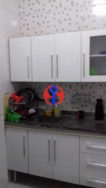 4-COZ2 - Casa 5 quartos à venda Maracanã, Rio de Janeiro - R$ 790.000 - TJCA50005 - 12