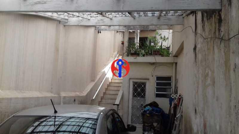 5-ACES - Casa 5 quartos à venda Maracanã, Rio de Janeiro - R$ 790.000 - TJCA50005 - 13