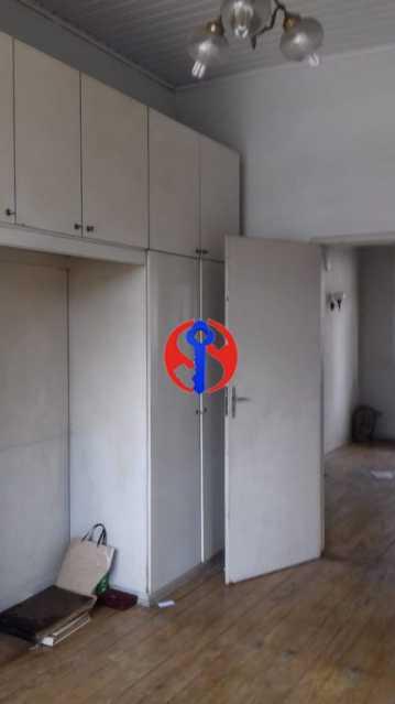 7-1QTO - Casa 5 quartos à venda Maracanã, Rio de Janeiro - R$ 790.000 - TJCA50005 - 15