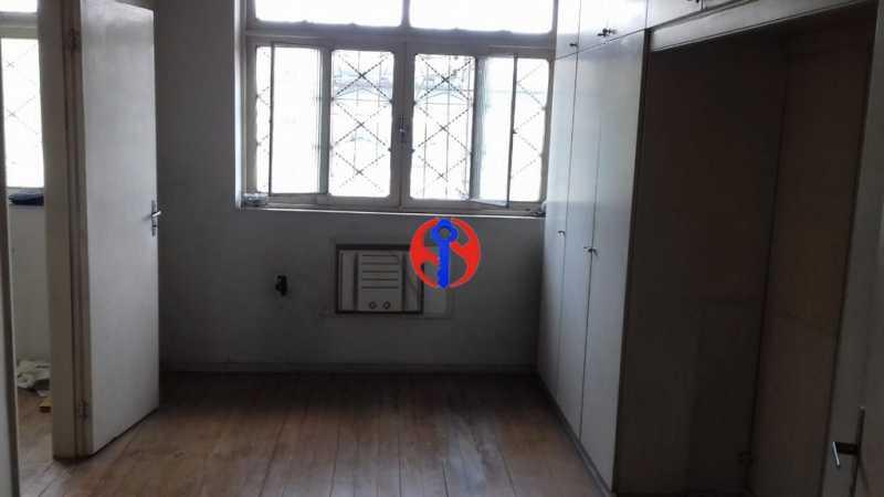 7-1QTO2 - Casa 5 quartos à venda Maracanã, Rio de Janeiro - R$ 790.000 - TJCA50005 - 16