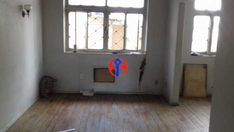 7-2QTO - Casa 5 quartos à venda Maracanã, Rio de Janeiro - R$ 790.000 - TJCA50005 - 17