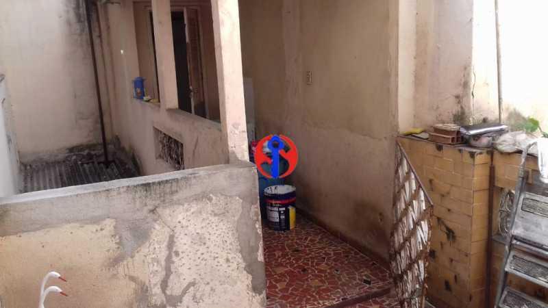 7-VAR - Casa 5 quartos à venda Maracanã, Rio de Janeiro - R$ 790.000 - TJCA50005 - 18