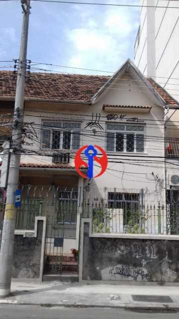 9-FAC - Casa 5 quartos à venda Maracanã, Rio de Janeiro - R$ 790.000 - TJCA50005 - 20