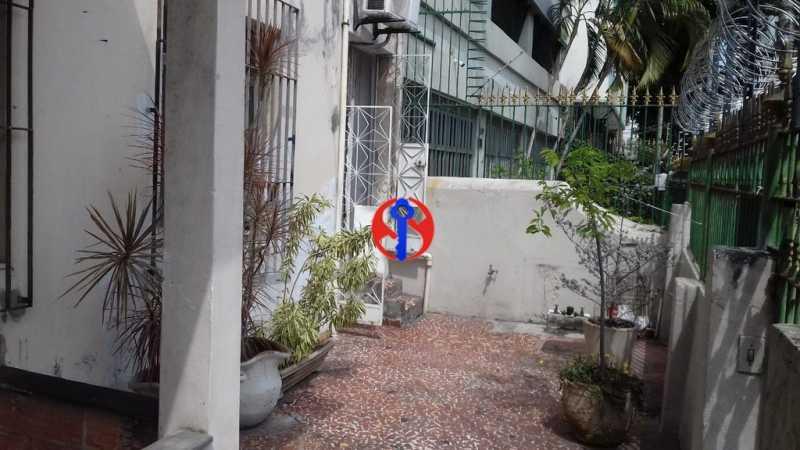 9-FRENT - Casa 5 quartos à venda Maracanã, Rio de Janeiro - R$ 790.000 - TJCA50005 - 21
