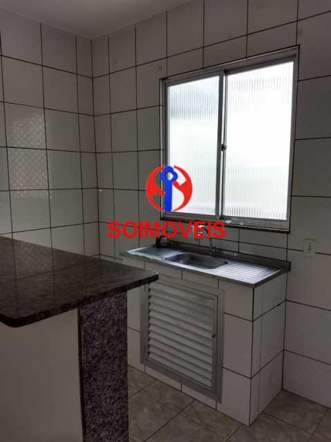 CZ - Casa em Condomínio 17 quartos à venda Cachambi, Rio de Janeiro - R$ 1.500.000 - TJCN170001 - 9