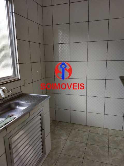 CZ - Casa em Condomínio 17 quartos à venda Cachambi, Rio de Janeiro - R$ 1.500.000 - TJCN170001 - 11