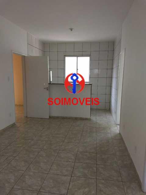 SL - Casa em Condomínio 17 quartos à venda Cachambi, Rio de Janeiro - R$ 1.500.000 - TJCN170001 - 1