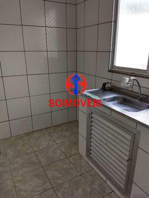 CZ - Casa em Condomínio 17 quartos à venda Cachambi, Rio de Janeiro - R$ 1.500.000 - TJCN170001 - 10
