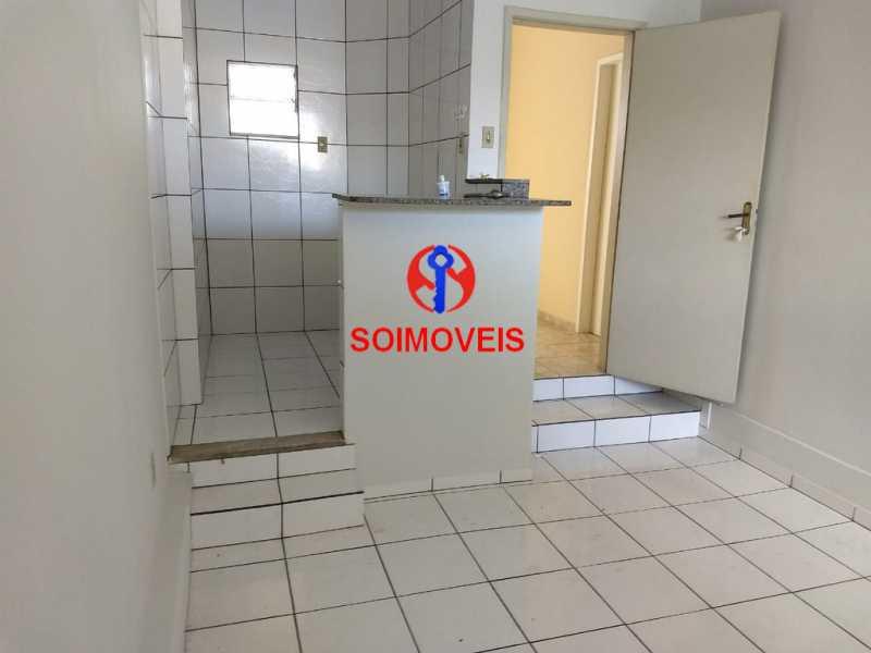 SL - Casa em Condomínio 17 quartos à venda Cachambi, Rio de Janeiro - R$ 1.500.000 - TJCN170001 - 15