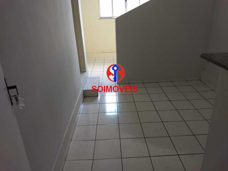 SL - Casa em Condomínio 17 quartos à venda Cachambi, Rio de Janeiro - R$ 1.500.000 - TJCN170001 - 13