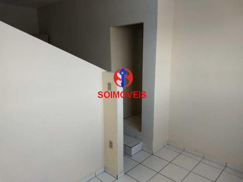 SL - Casa em Condomínio 17 quartos à venda Cachambi, Rio de Janeiro - R$ 1.500.000 - TJCN170001 - 14