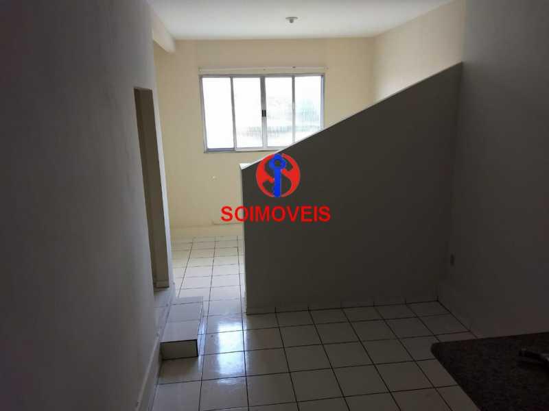 SL - Casa em Condomínio 17 quartos à venda Cachambi, Rio de Janeiro - R$ 1.500.000 - TJCN170001 - 12