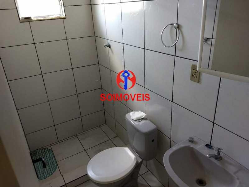 BH - Casa em Condomínio 17 quartos à venda Cachambi, Rio de Janeiro - R$ 1.500.000 - TJCN170001 - 21