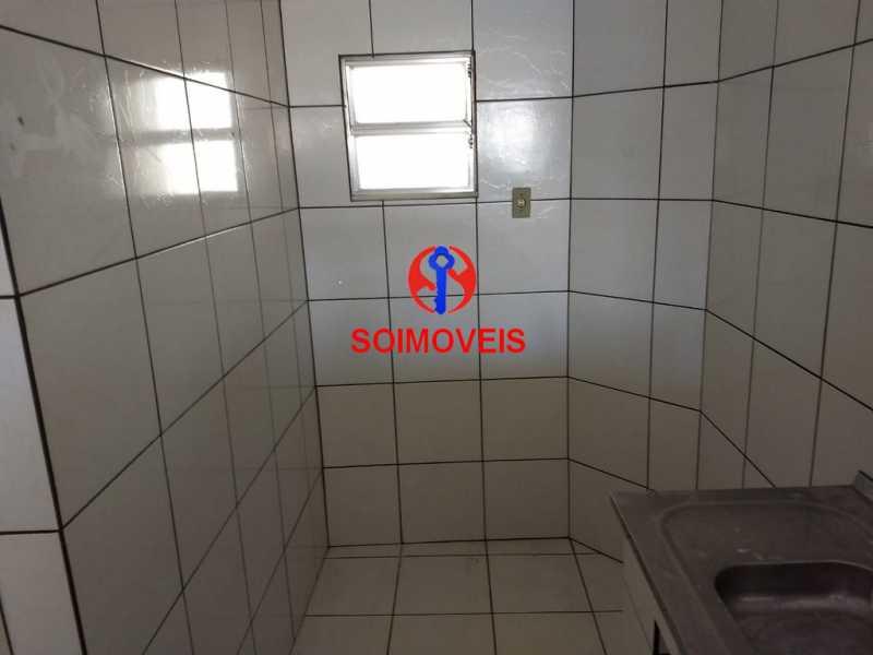 CZ - Casa em Condomínio 17 quartos à venda Cachambi, Rio de Janeiro - R$ 1.500.000 - TJCN170001 - 16