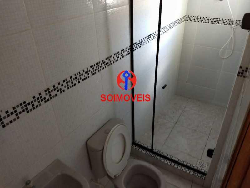BH - Casa em Condomínio 17 quartos à venda Cachambi, Rio de Janeiro - R$ 1.500.000 - TJCN170001 - 29