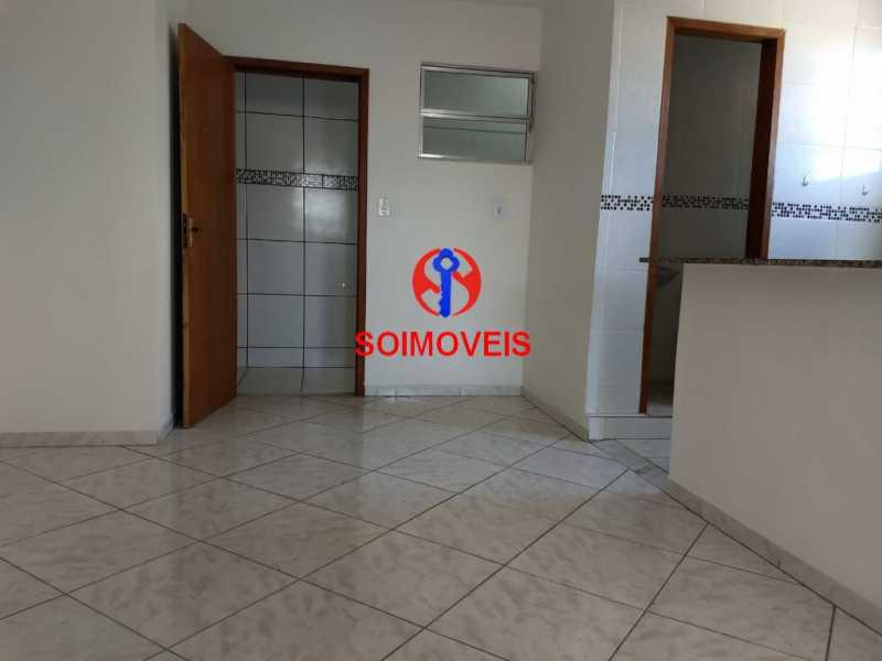 SL - Casa em Condomínio 17 quartos à venda Cachambi, Rio de Janeiro - R$ 1.500.000 - TJCN170001 - 24