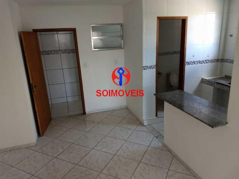 SL - Casa em Condomínio 17 quartos à venda Cachambi, Rio de Janeiro - R$ 1.500.000 - TJCN170001 - 23