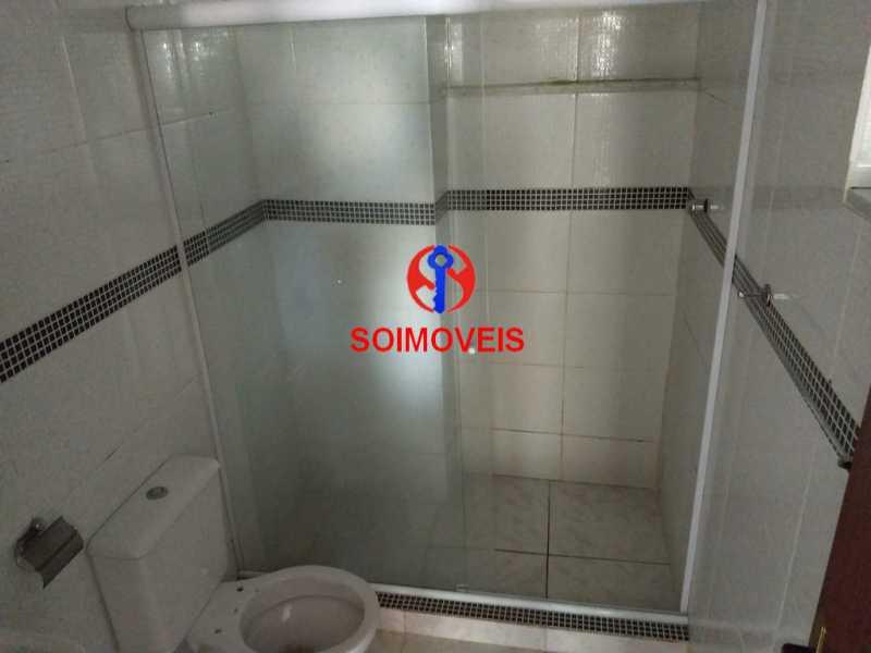 BH - Casa em Condomínio 17 quartos à venda Cachambi, Rio de Janeiro - R$ 1.500.000 - TJCN170001 - 30