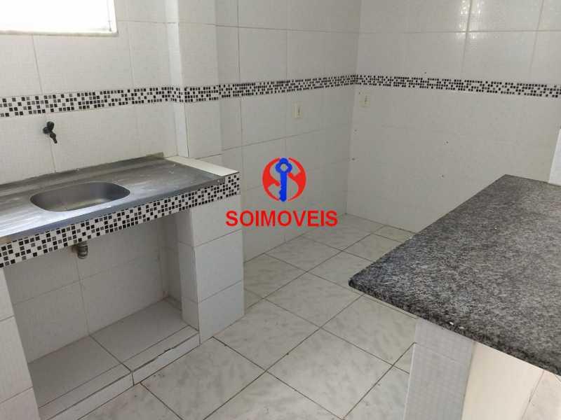 CZ - Casa em Condomínio 17 quartos à venda Cachambi, Rio de Janeiro - R$ 1.500.000 - TJCN170001 - 31