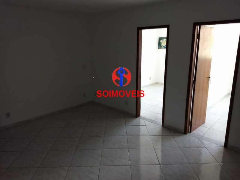 SL - Casa em Condomínio 17 quartos à venda Cachambi, Rio de Janeiro - R$ 1.500.000 - TJCN170001 - 22