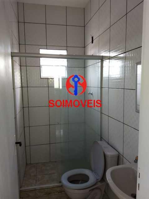 BH - Casa em Condomínio 17 quartos à venda Cachambi, Rio de Janeiro - R$ 1.500.000 - TJCN170001 - 8