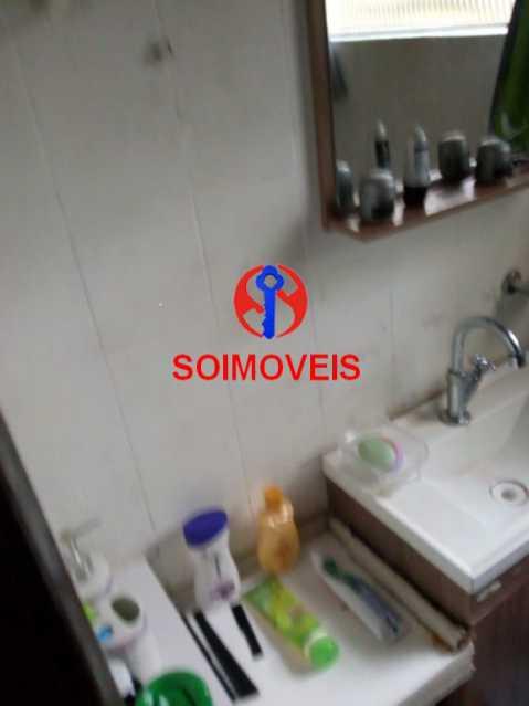 bh - Apartamento 2 quartos à venda Piedade, Rio de Janeiro - R$ 130.000 - TJAP20642 - 8