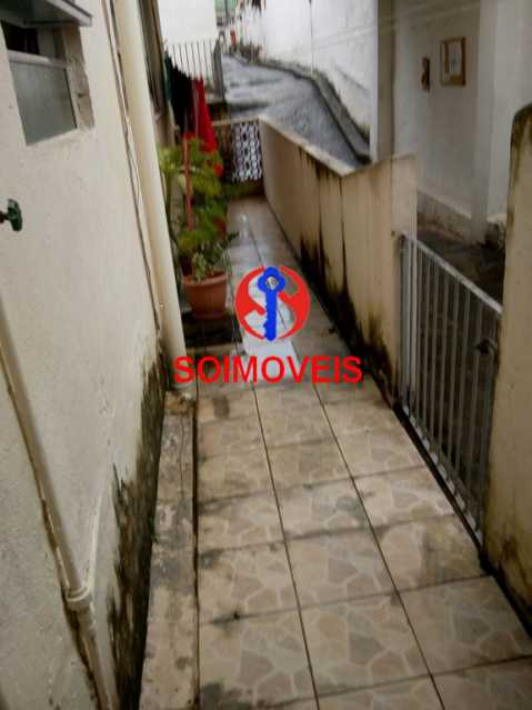 var - Apartamento 2 quartos à venda Piedade, Rio de Janeiro - R$ 130.000 - TJAP20642 - 1