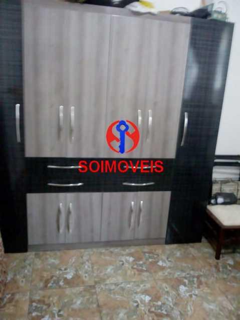 qt - Apartamento 2 quartos à venda Piedade, Rio de Janeiro - R$ 130.000 - TJAP20642 - 7