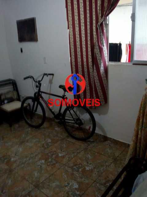 qt - Apartamento 2 quartos à venda Piedade, Rio de Janeiro - R$ 130.000 - TJAP20642 - 4