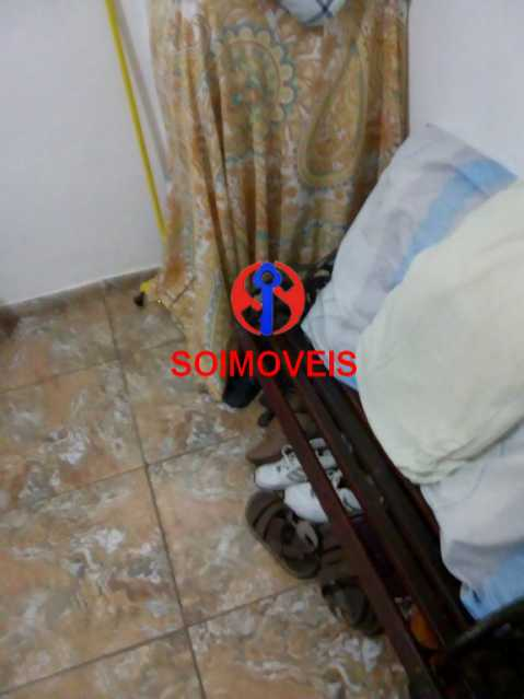 qt - Apartamento 2 quartos à venda Piedade, Rio de Janeiro - R$ 130.000 - TJAP20642 - 5