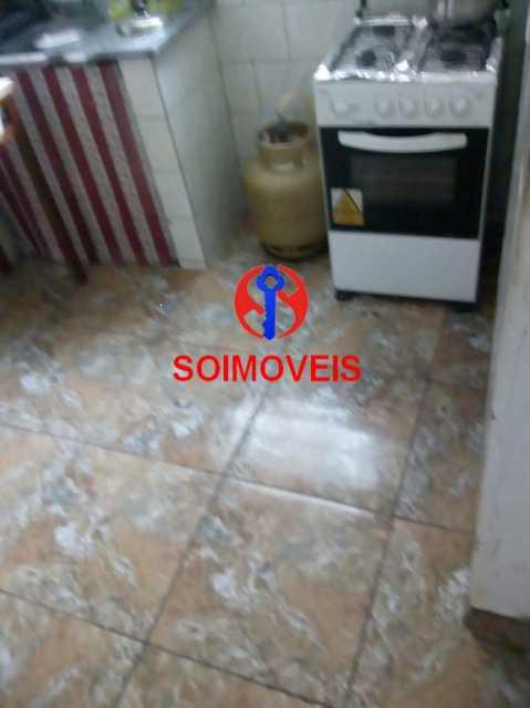 cz - Apartamento 2 quartos à venda Piedade, Rio de Janeiro - R$ 130.000 - TJAP20642 - 10